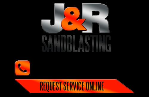 new jersey sandblasting company